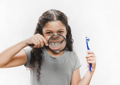 Bien se laver les dents